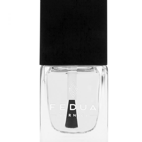 Fedua Ultra Glossy Top & Base Box Nail Polish