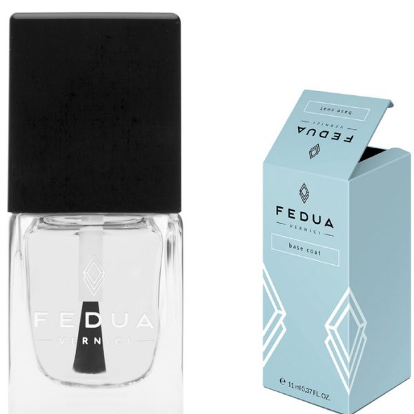 Fedua Base Coat Box Nail Polish