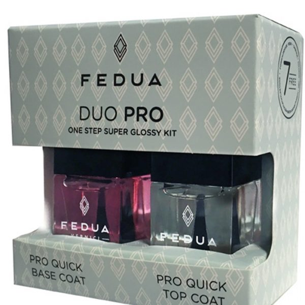 Fedua Duo Pro Kit Top Base Box