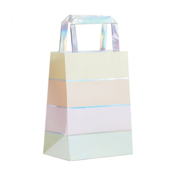 Ginger Ray Foiled Pastel Party Bags