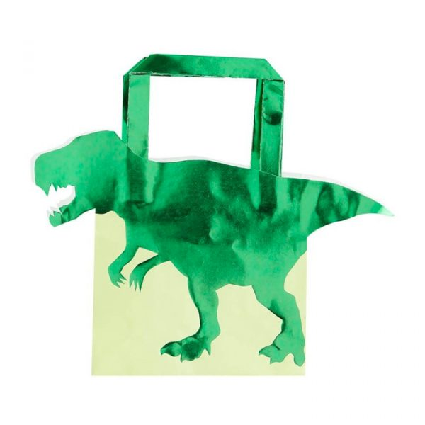 Ginger Ray Dinosaur Party Bags