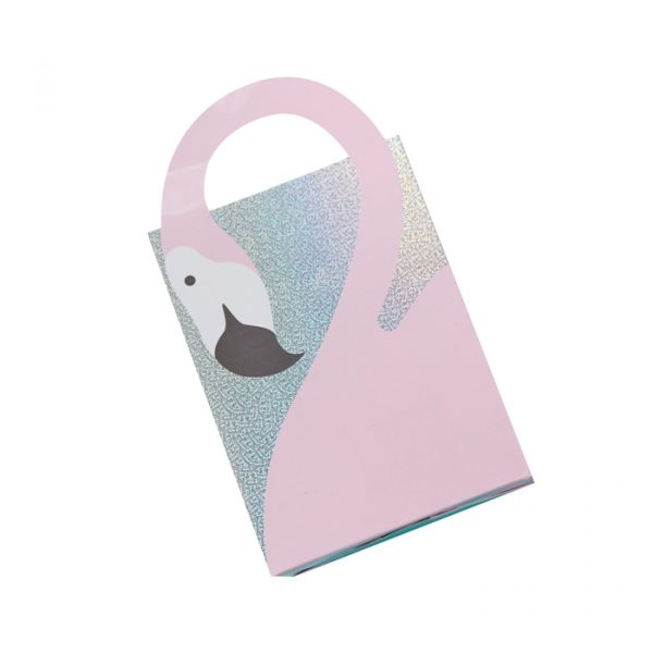 Ginger Ray Flamingo Party Bags