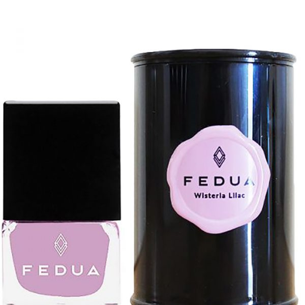 Fedua Wisteria Lilac Mini Box Nail Polish