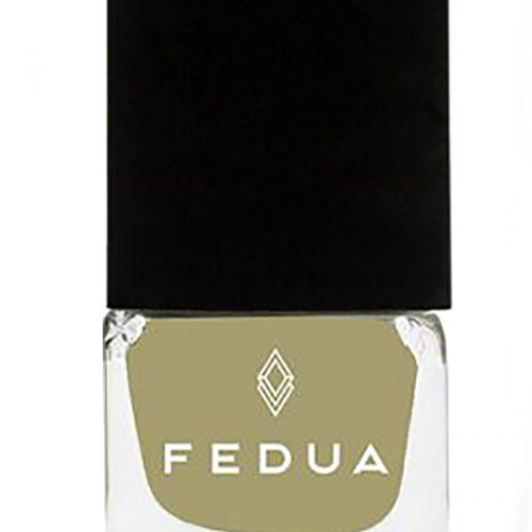 Fedua Poison Green Mini Box Nail Polish