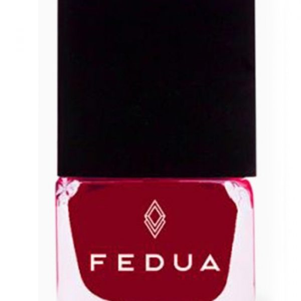 Fedua Red Cherry Mini Box Nail Polish
