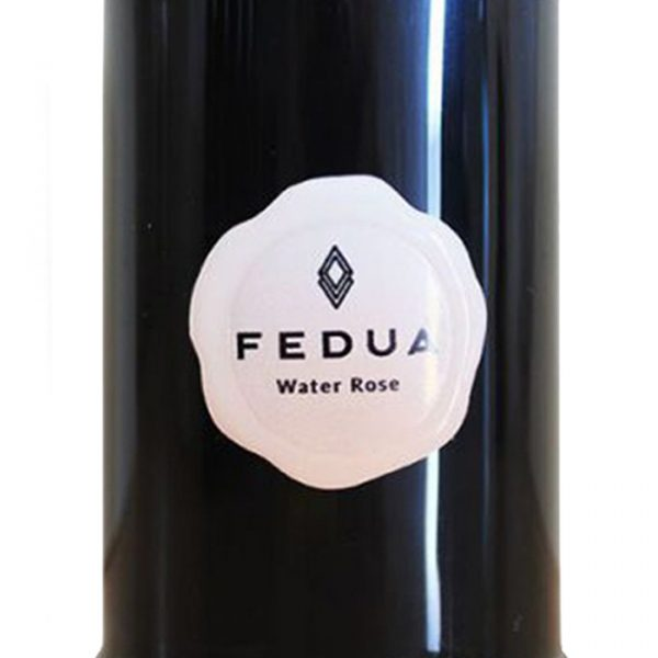 Fedua Water Rose Mini Box Nail Polish