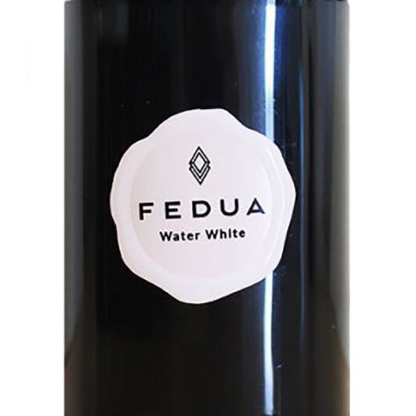 Fedua Water White Mini Box Nail Polish