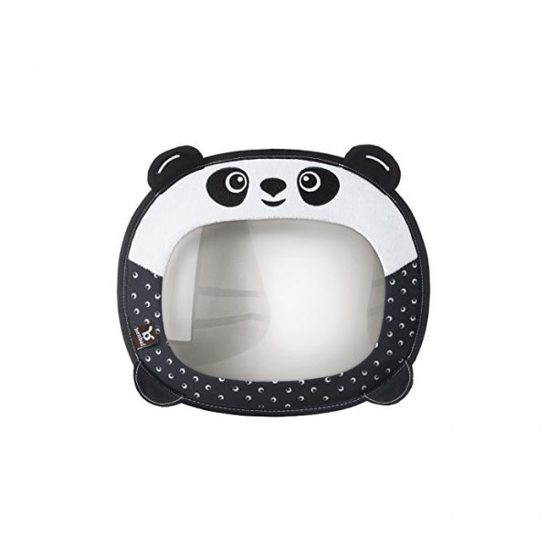 Benbat Travel Friends Car Mirror Panda