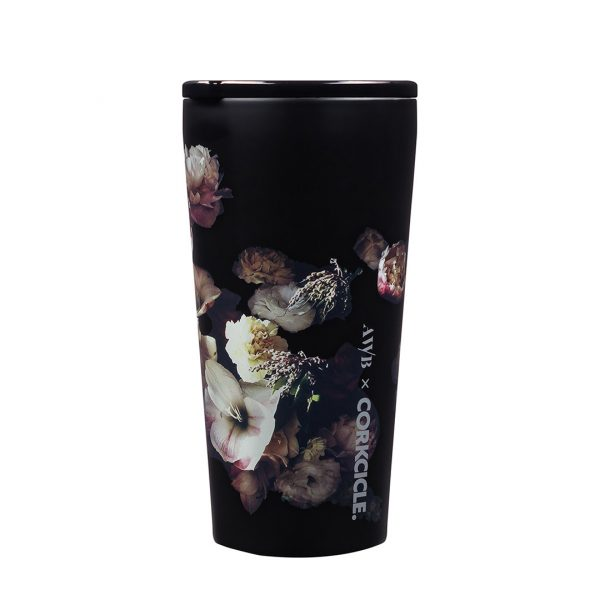 Corkcicle Canteen Tumbler 470Ml Ashley Woodson Bailey Dutch Love