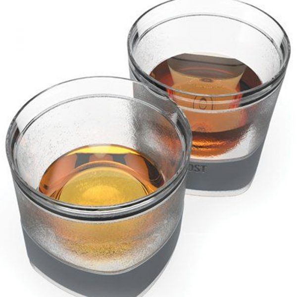 Host Whiskey Freeze Cooling Cups (Set Of 2)