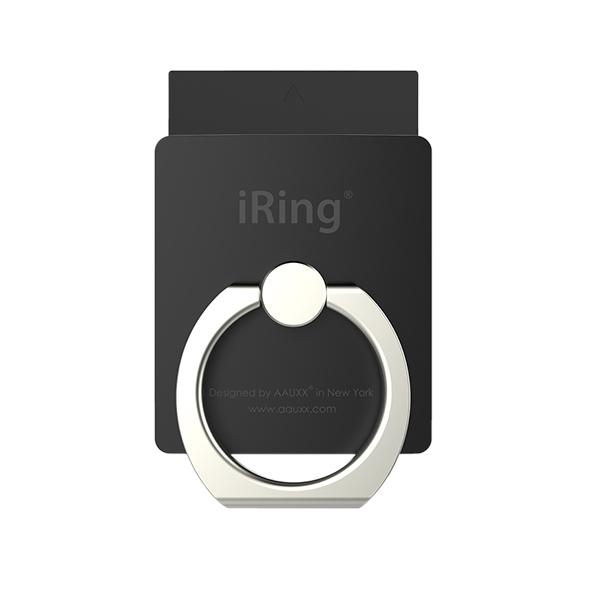 Iring Link Wireless Chargers Compatibl Black