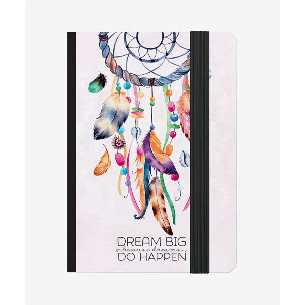 Legami Photo Notebook Medium Dream Big
