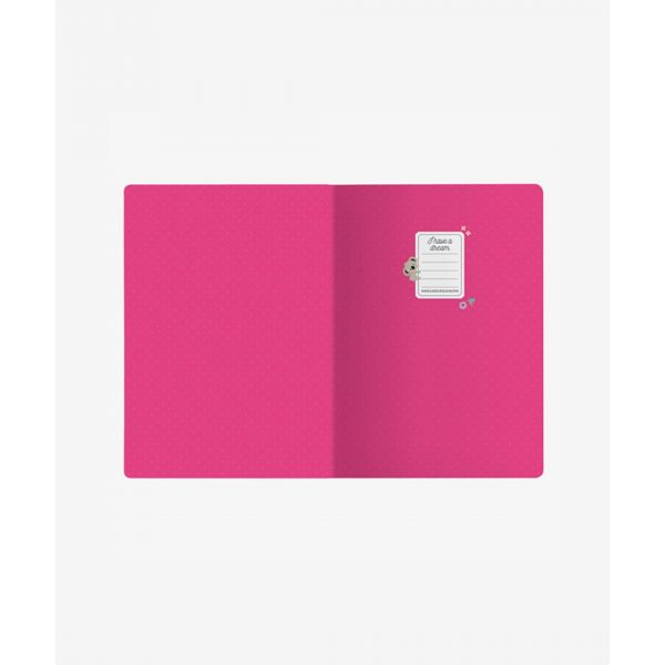 Legami Photo Notebook Medium Koality Hugs