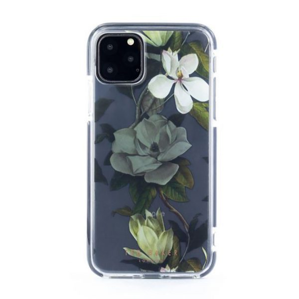 Ted Baker iPhone Case 11 Pro Hard Phone Case Shell Opal