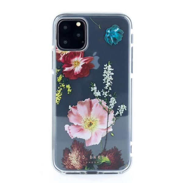 Ted Baker iPhone 11 Pro AntiShock Phone Case Forest Fruits