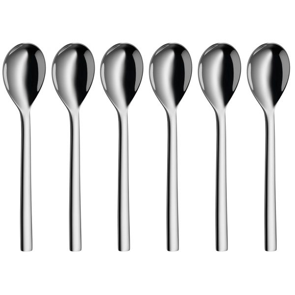 Wmf Nuova Coffee Spoon Set