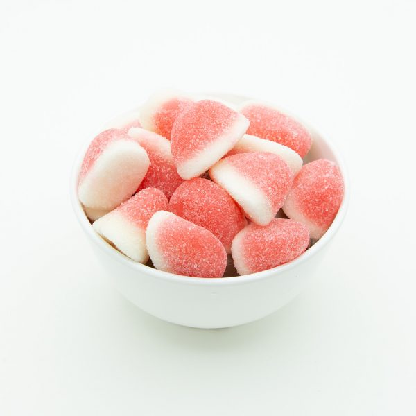 Fruity Jelly Sweets