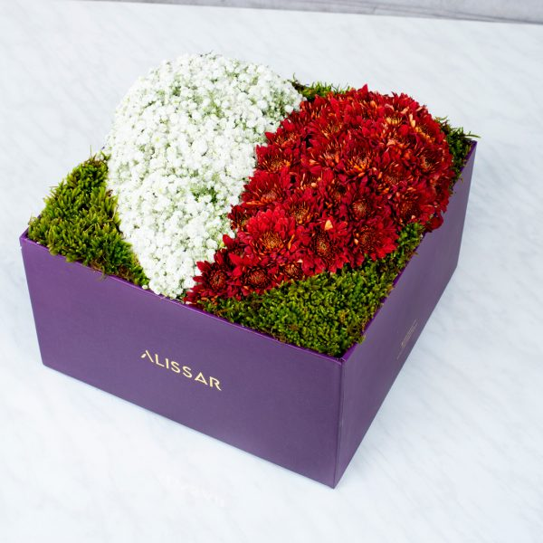 Alissar Flowers Romantic